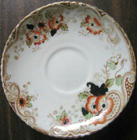 Antique Imari Dish www.DecorativeDishes.net