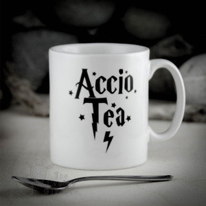 Accio Tea Mug