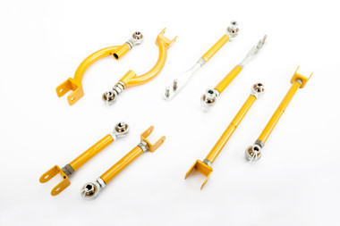 ISIS Nissan 240sx 89-98 Suspension Arms Package (ISI-PKG001)