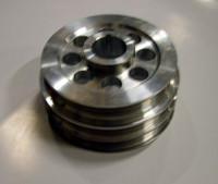 ATI - Engine Damper For Nissan 240sx DOHC KA24DE (917756)