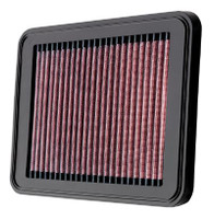 K&N Drop In Replacement Filter for Nissan 240sx 89-98 with KA24 Motor