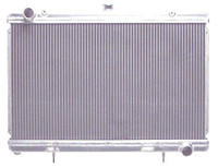 Koyo N-Flow Racing Radiator For Nissan S13&S14 w/SR20DET