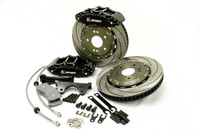 Ksport 15 Inch Procomp Front Big Brake Kit