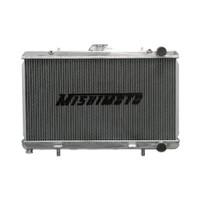 Mishimoto Aluminum Radiator for Nissan S13 89-94 w/KA