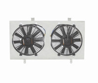 Mishimoto Radiator Fan Shroud for Nissan 240sx S14 95-98 w/SR20