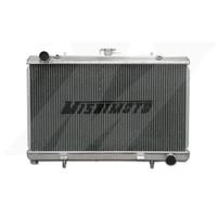 Mishimoto X-LINE Aluminium Radiator for Nissan 240sx S13 89-94 w/ SR20