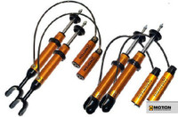 Moton 3 Way Adjustable Nissan 240SX