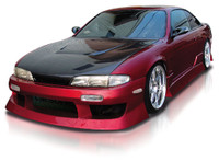 Origin-Lab Aggressive Full Kit Nissan 240SX S14 Zenki 95-96