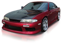 Origin Lab Stylish Body Kit for Nissan 240SX S14 Zenki 95-96