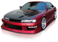 Origin-Lab Aggressive Line Full Kit Nissan 240SX S14 Kouki 97-98
