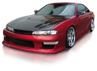 Origin Lab Stylish Full Kit for Nissan 240SX S14 Kouki 97-98