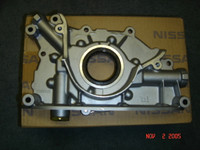 OEM Nissan Oil Pump RB25/26DET[T]