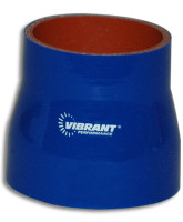 4 Ply Reducer Coupler BLUE