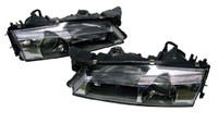 OEM NISSAN 240SX 97-98 Kouki Headlights**sold as a Pair**
