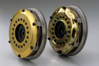 OS Giken Super Single Clutch for Nissan SR20DET Silvia - Steel