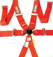 RaceQuip FIA/SFI Camlock Belts