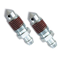 Russell Speed Bleeder for Nissan 10mm x 1.0 (pair)