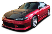 Origin-Lab Stylish Front Bumper Nissan Silvia S15