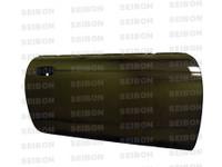 Seibon Carbon Doors for Nissan 240sx S14 95-98