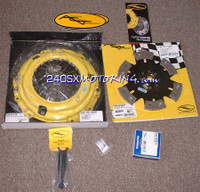 ACT 6puck heavy duty kit for Nissan KA24