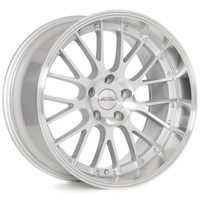 SQUARE Wheels G6 Model - 18x9.5 +12 4x114.3 (set of 4)