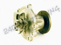OEM Nissan S13 SR20DET Water Pump (oemwaterpumpsr13)