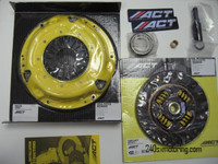 ACT NS4-HDSS Street Strip Clutch Kit 1989-98 Nissan 180SX CA18DET
