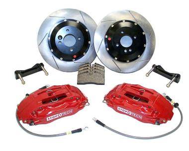 AP Racing Big Brake Kit for Nissan 240sx Front (2 Piece Rotor)