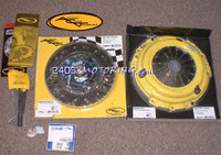 ACT Street/Strip Clutch Kit S13/S14 SR20DET - NS1-HDSS