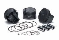 Supertech Pistons & Piston Rings for KA24DE 89.5mm Bore