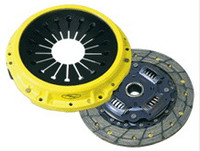 ACT Xtreme Pressure Plate Street Disc for Nissan SR20DET s13/s14