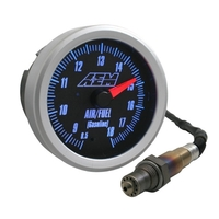 AEM - Analog Wideband Air/Fuel Gauge