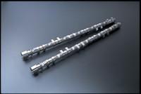 Tomei 143050 PonCam Intake & Exhaust Camshafts Set RB25DET Series 2