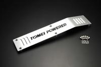 Tomei S14/S15 SR20DET METAL ENGINE ORNAMENT PLATE