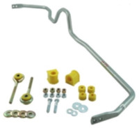 WHITELINE 89-98 Nissan 240sx REAR Sway Bar - Adjustable 22MM