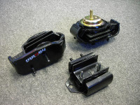 Megan Racing Motor and Transmission Mounts for Nissan 240sx