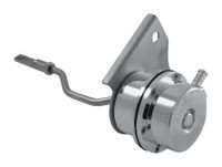 FORGE Nissan S14 SR20 Adjustable Actuator with bent rod
