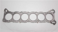 Cometic MLS Metal Head Gasket - Nissan RB20DET (C4495-051)