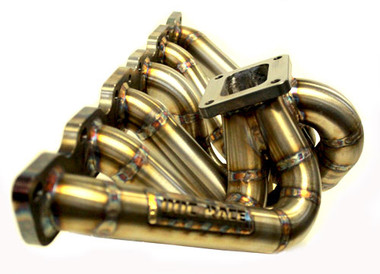 DOC Race T4 Top Mount Turbo Manifold Nissan RB20 RB25