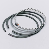 OEM Nissan Piston Ring Set - Nissan RB25DET (rb25_pistonrings)