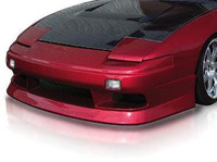 Origin Lab Stylish Front Bumper S13 240SX 89-94 (D5-FB)