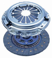 Exedy OEM Replacement Clutch Kit - Chevrolet 5.7L LS1 Exedy GlobalParts (Formally Daikin Clutch USA) Replacement Clutch Kits are top of the line, brand new OEM Clutch Kits, build specifically for your vehicle.  Trust your vehicle to nothing but the best with Exedy OEM Replacement Clutch Kits.