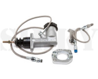 LSx swap kits for Nissan 240SX