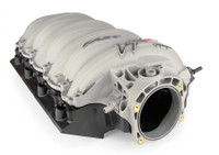 FAST LSXR 102mm Intake Manifold - Chevrolet LSX  FAST Fuel Injection 146302 LSXR 102mm Intake Manifold for LS1/LS2/LS6  Constructed from the same advanced polymer material as the LSX™ 92mm Intake Manifold, the LSXR™ offers a host of benefits over aluminum aftermarket intakes, including lighter weight, increased strength and improved heat dissipating characteristics. While the LSXR™ features a 102mm air inlet that is perfectly suited to the FAST™ Big Mouth 102mm Throttle Body™, it can also be used with stock or aftermarket 90mm or 92mm throttle bodies. Other features include integrated nitrous bungs and perfect bolt-on fitment that allows the use of factory accessories without modification or clearance concerns