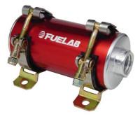Fuelab Prodigy Fuel Pump High Pressure EFI In-Line 1300HP