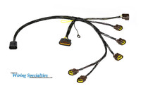 Wiring Specialties - PRO RB26DETT Coilpack Harness