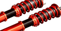 APEXI -  N1 Damper ExV (Expert Type V) Coilovers for Nissan 240SX 95-98 S14