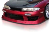 Origin Lab Aggressive Front Bumper Nissan S14 240SX Zenki 95-96