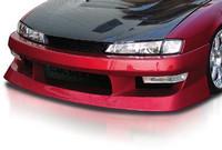 Origin-Lab Aggressive Front Bumper Nissan S14 240SX Kouki 97-98