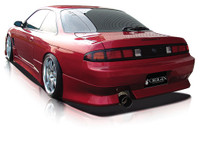 Origin Lab Stylish Rear Bumper Nissan S14 240SX Zenki 95-96